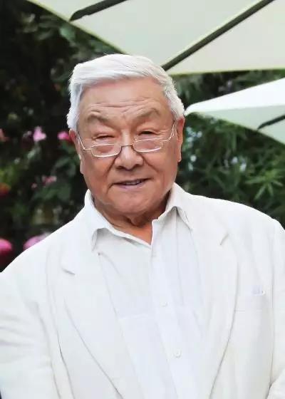 """2019""""中国非遗年度人物""""30位提名候选人:杨先让"""